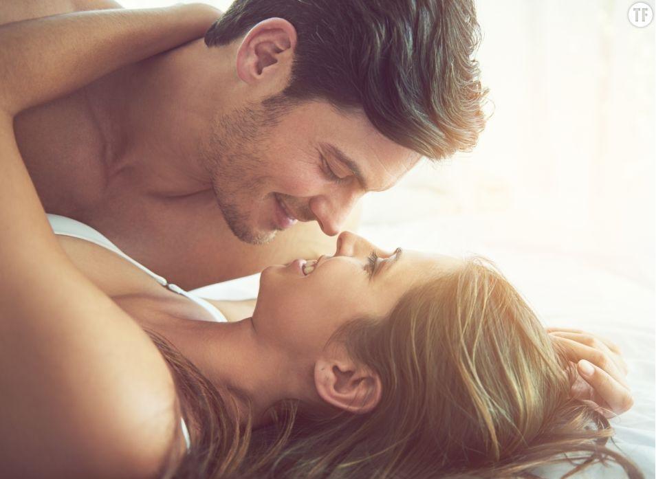 baiser plus longtemps