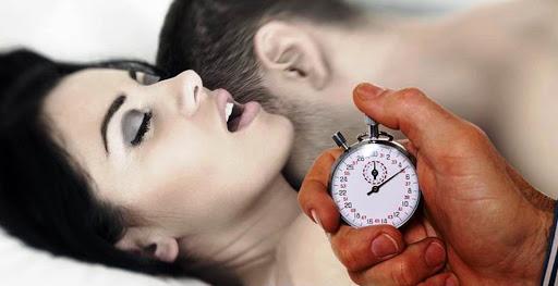 comment faire durer un rapport sexuel