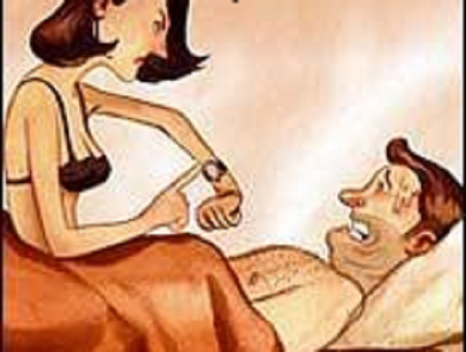 technique pour ejaculer moins vite